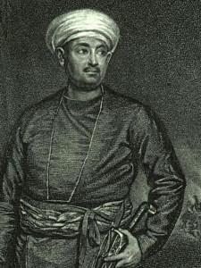 Abu Taleb Khan